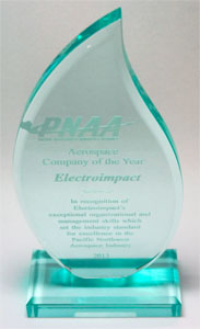 PNAA Aerospace Company of the Year
